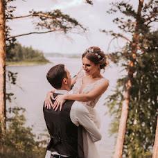 Wedding photographer Aleksandra Gavrina (AlexGavrina). Photo of 05.12.2018