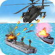 Helicopter Strike Gunship War-Helicopter Games file APK for Gaming PC/PS3/PS4 Smart TV