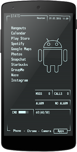 PipDroid for UCCW Paid