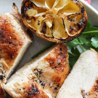 The Best Grilled Chicken Breast #Recipe