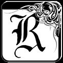 Letter Tattoo Designs icon