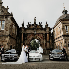 Wedding photographer Sergey Baloga (spiritual). Photo of 19.05.2018