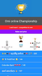 Omi online – Sri Lankan card game 5