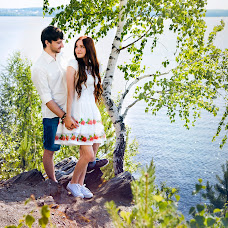 Wedding photographer Elena Kolmakova (Leninha). Photo of 01.07.2016
