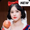 GFriend Eunha wallpaper Kpop HD new icon