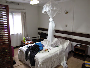 Photo: Hotel room in Embu