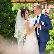 Wedding photographer Olesya Getynger (LesyaG). Photo of 29.07.2017