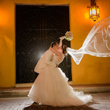 Wedding photographer Manuel Pedraza (manuelpedraza). Photo of 26.07.2016