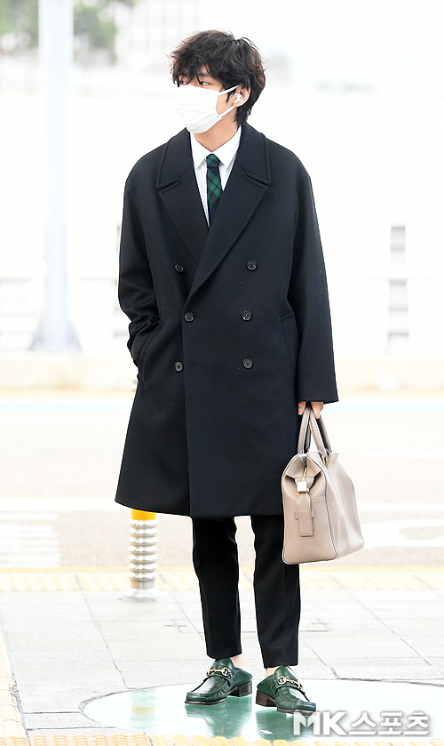 v coat 22