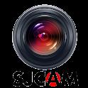 SJCAM Zone icon
