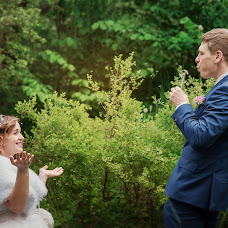Wedding photographer Ilona Nikolaeva (Nikolajeva). Photo of 06.12.2015
