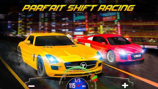 course de voiture de sport extrême  captures d'écran 1