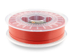 Fillamentum Flexfill TPU 92A Filament Signal Red - 1.75mm (0.5kg)