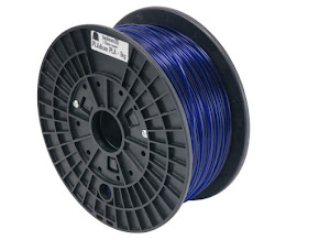 Taulman In-PLA PLAdium Blue Filament - 3.00mm