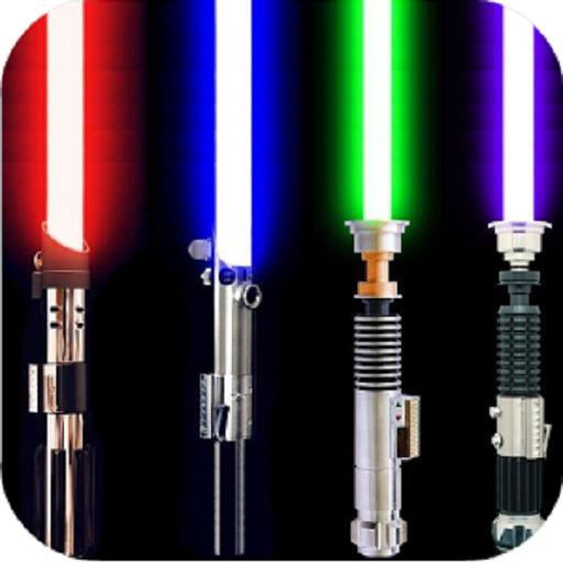彩色激光剑 娛樂 App LOGO-APP試玩