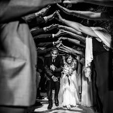 Wedding photographer Antonio Bonifacio (AntonioBonifacio). Photo of 03.07.2019