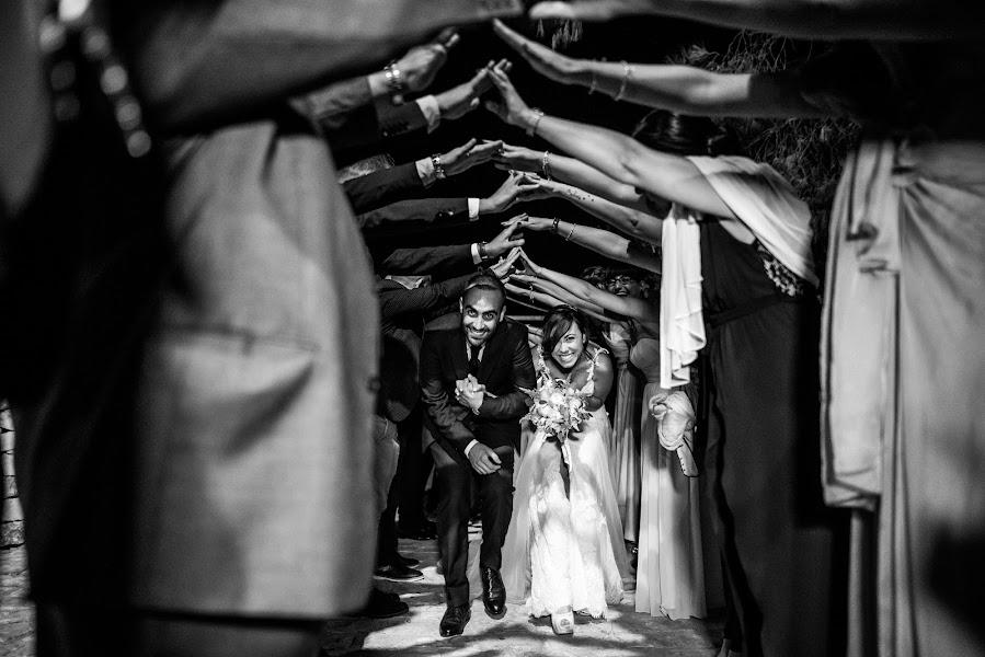 Wedding photographer Antonio Bonifacio (MommStudio). Photo of 03.07.2019