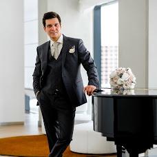 Wedding photographer Konstantin Zaripov (zaripovka). Photo of 11.11.2018