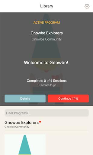 Download Gnowbe 6.2.0 1
