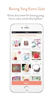 Shopious screenshot 0