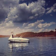 Wedding photographer Pavel Eleckiy (pavELetsky). Photo of 09.12.2013