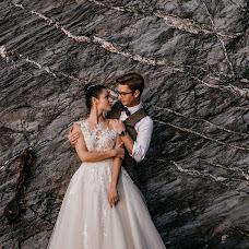 Wedding photographer Marcin Łabędzki (bwphotography). Photo of 26.11.2017