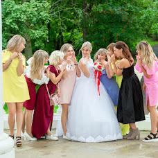 Wedding photographer Andrey Zakharischev (Fotosahar). Photo of 03.10.2018