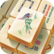 Mahjong 2019 icon