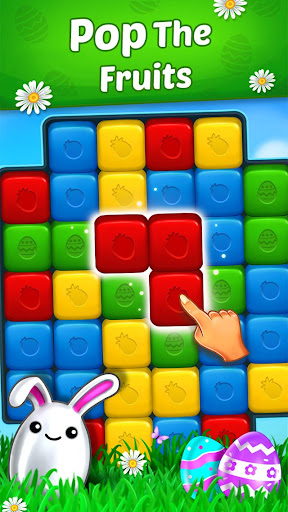 Fruit Cube Blast 1.1.3 screenshots 1