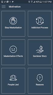 Stop M - Stop Masturbation Screenshot