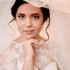 Свадебный фотограф Виктория Кочурова (Kochurova). Фотография от 18.09.2017