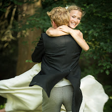 Wedding photographer Harry Richards (reportography). Photo of 17.02.2017