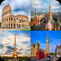 Capital Cities Quiz icon
