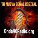 Onda 90 Radio - Director: Tito Ruiz icon