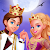 Cinderella & Prince Charming file APK Free for PC, smart TV Download