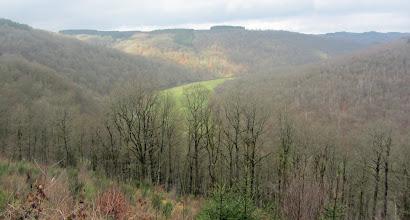Photo: De meander van Châteaumont