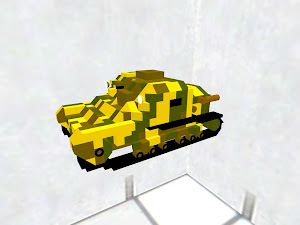 cv33 L3 型快速戦車