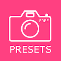 Free Presets - Lightroom Mobile Presets & Filter icon