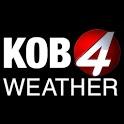 KOB 4 Weather New Mexico icon