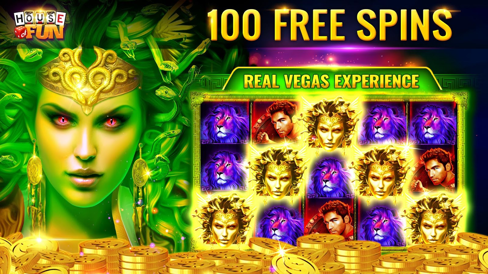 play free casino slot games