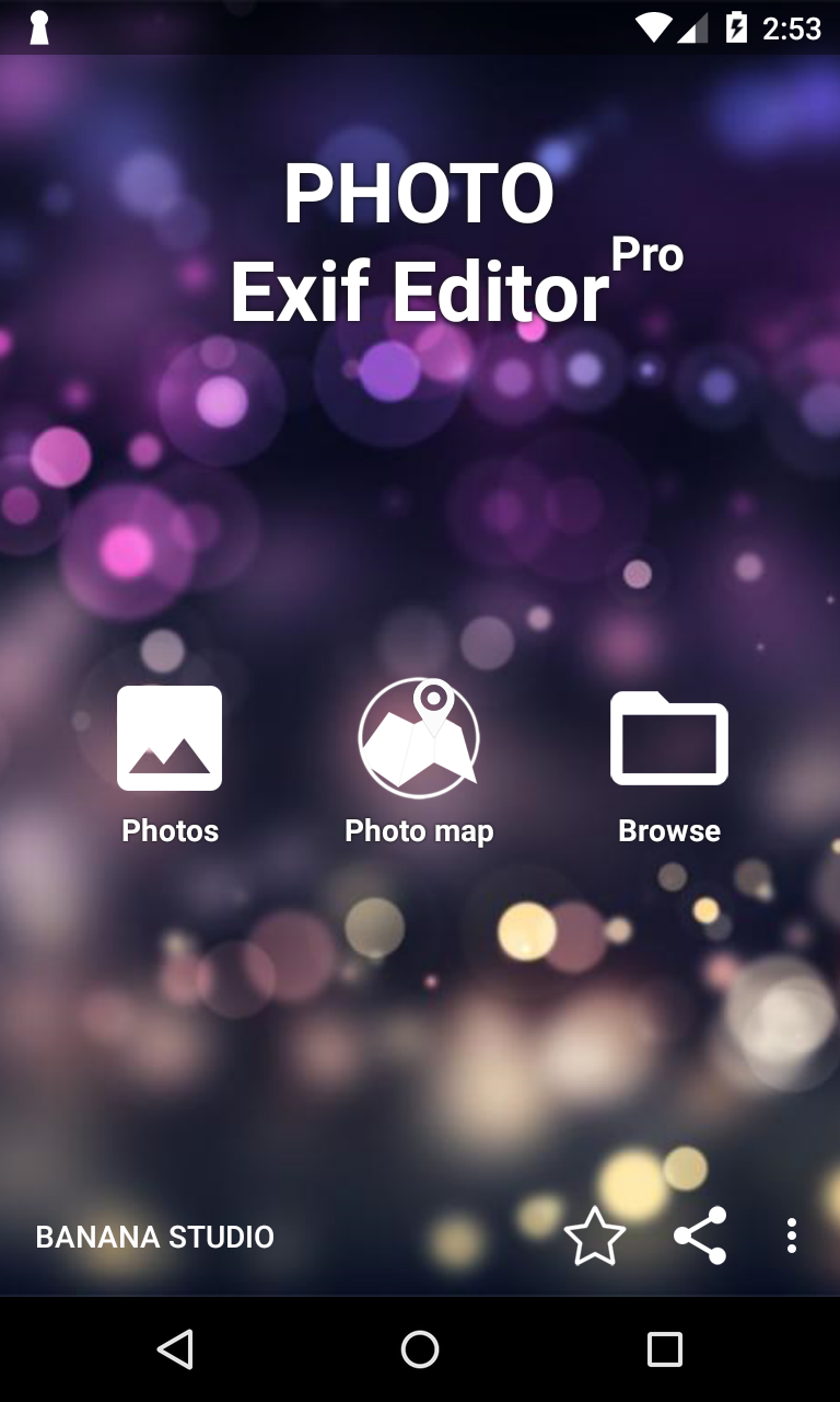 Photo Exif Editor Pro - Metadata Editor APK Cracked Free Download