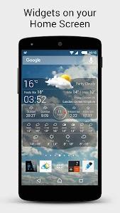 Weather Live v4.6 build 104