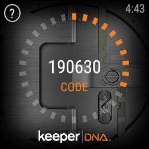 14 Keeper® Password Manager App screenshot