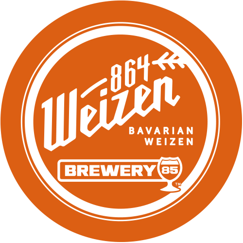 Logo of 864 Weizen