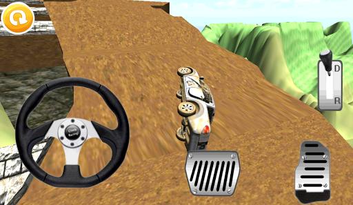 4x4 Truck Simulator 2016