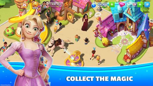 Disney Magic Kingdoms: Build Your Own Magical Park 3.6.0i screenshots 3