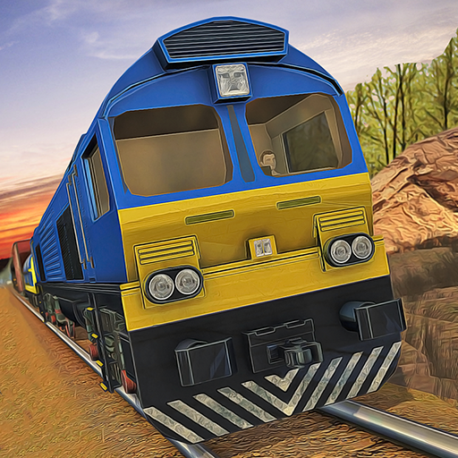 Train Driver 2018 APK Cracked Download