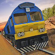 Game Train Driver 2018 APK for Windows Phone