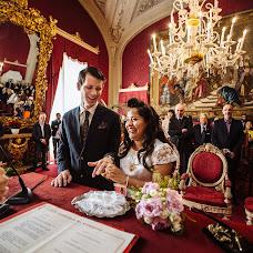 Wedding photographer Gianfranco Bernardo (gianfrancoberna). Photo of 31.10.2018
