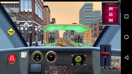 Train Driver 2021 1.4 screenshots 3